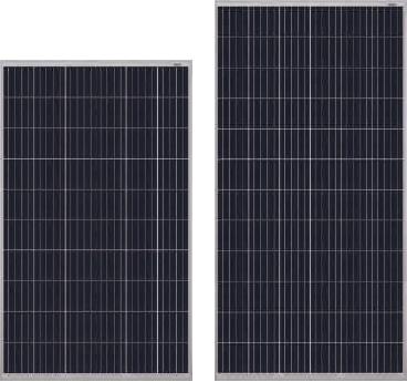 太陽呼応発電モジュールJA Solar